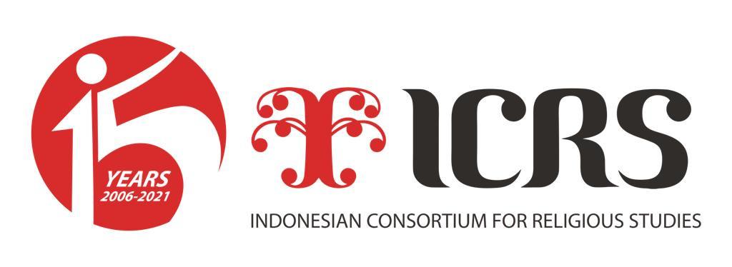 Logo Indonesian Consortium for Religious Studies